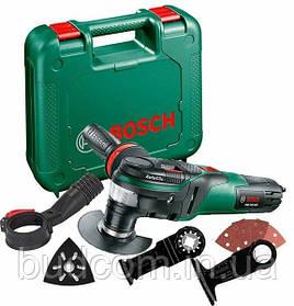 Багатофункційний інструмент Bosch PMF 350 CES 0603102220