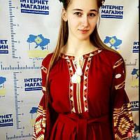 "Вишита сукня ""Марися"", фото 1"
