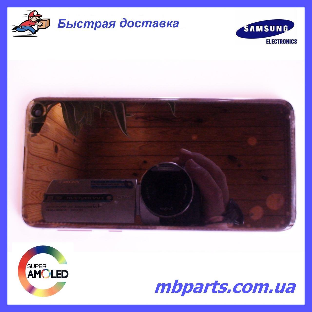 Дисплей с сенсором Samsung G970 Galaxy S10e  White, GH82-18852B, оригинал!