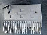 Гребенки для эскалатора метал разные, фото 2
