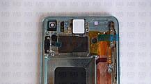 Дисплей с сенсором Samsung G970 Galaxy S10e  Green, GH82-18852E, оригинал!, фото 3