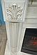 Каминокомплект Fireplace Аляска портал изготовлен из МДФ со шпоном натурального дуба с электроочагом, фото 2