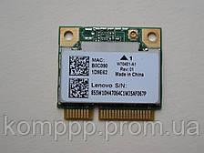 Wi-Fi Адаптер Lenovo IdeaPad 100-14IBY 100-15IBY B50-10 W704E1-A1 5W10H47064 80MJ 80QR