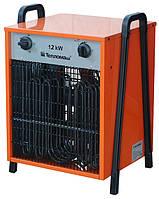 Тепловентилятор 12 кВт Тепломаш КЭВ-12С40E