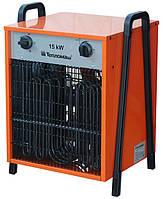 Тепловентилятор 15 кВт Тепломаш КЭВ-15С40E