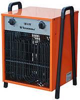 Тепловентилятор 18 кВт Тепломаш КЭВ-18С40E