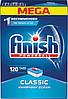 Таблетки для посудомоечных машин Finish Tabs Classic 120 шт