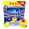 Таблетки для посудомийних машин Finish Quantum 40 таб.