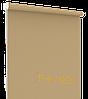 Ролета тканевая Е-Mini Лен 881 Бежевый, фото 3