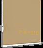 Ролета тканевая Е-Mini Лен 881 Бежевый, фото 4