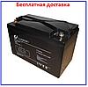 Аккумулятор LiFePo4 12V 100Аh НТ12 8-100 Luxeon