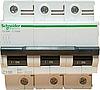 Автомат 100A 3P C C120N A9N18367 Schneider Electric