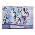 Коллекционный набор Май литл пони Блестящие единороги с сюрпризами. Оригинал Hasbro E9106, фото 8