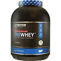Сывороточный протеин изолят Myprotein The Whey (1740 г) майпротеин зе вей Strawberry Milkshake