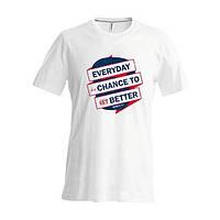Футболка T-Shirt Kettlebell Размер S
