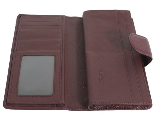 Практичний жіночий гаманець, клатч Cardinal YR Z050 B36