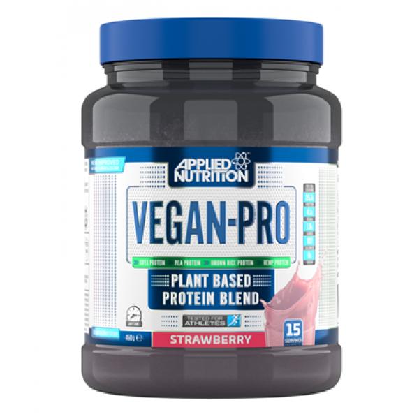 Vegan Pro - 450g Vanilla