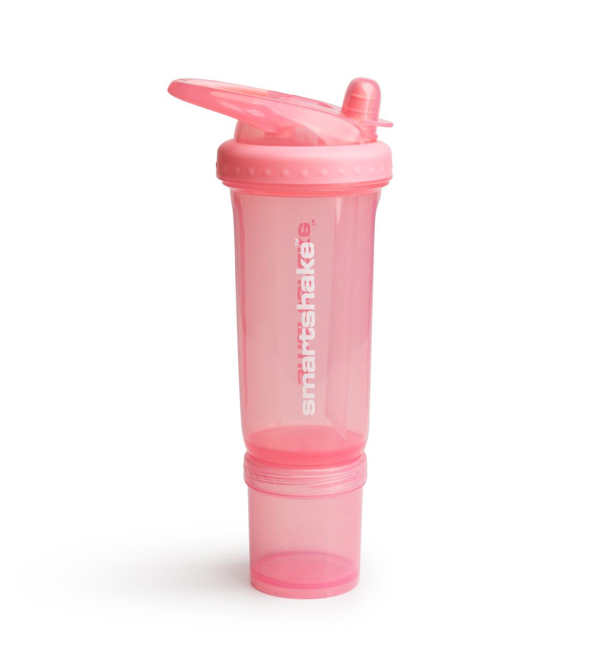 Шейкер спортивный SmartShake Revive Junior (300 мл) смартшейк Light Pink