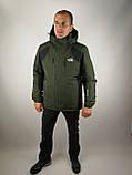 Спортивная мужская куртка, фото 4