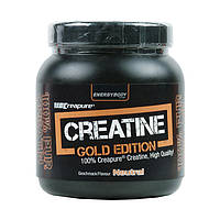 Креатин моногидрат Energy Body Creatine gold edition (500 г) энерджи боди unflavored