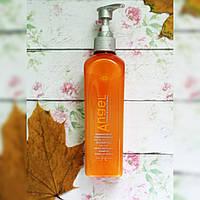 Шампунь Ангел для жирных волос ( Shampoo Angel Professional Paris Dancoly Marine Depth Spa )