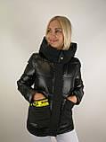 Женская  куртка visdeer, фото 6