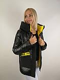 Женская  куртка visdeer, фото 8