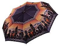 Жіночий парасольку Три Слона САТИН ( повний автомат ) арт.L3884-13, фото 1