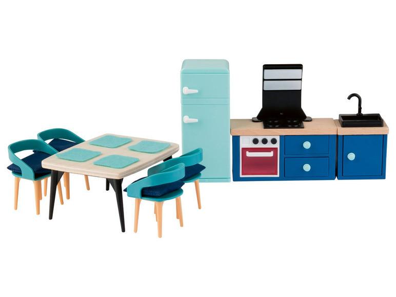 Набор мебели кухня PLAYTIVE® Германия