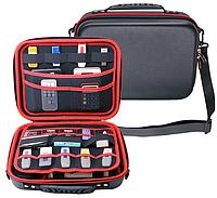 Органайзер-сумка для электроники и аксессуаров