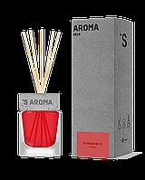 "Аромадиффузор для дома Sister's Aroma ""Гранат"", 120 мл"