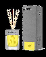 """Аромадиффузор для дома Sister's Aroma """"Лимон"""", 120 мл"""
