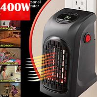 Портативний міні електрообігрівач Handy Heater 400W Обогреватель