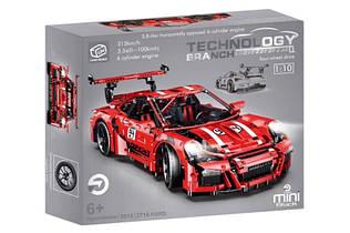 Конструктор Порш 911 Технолоджи 0015, 1:10, 2718 дет.