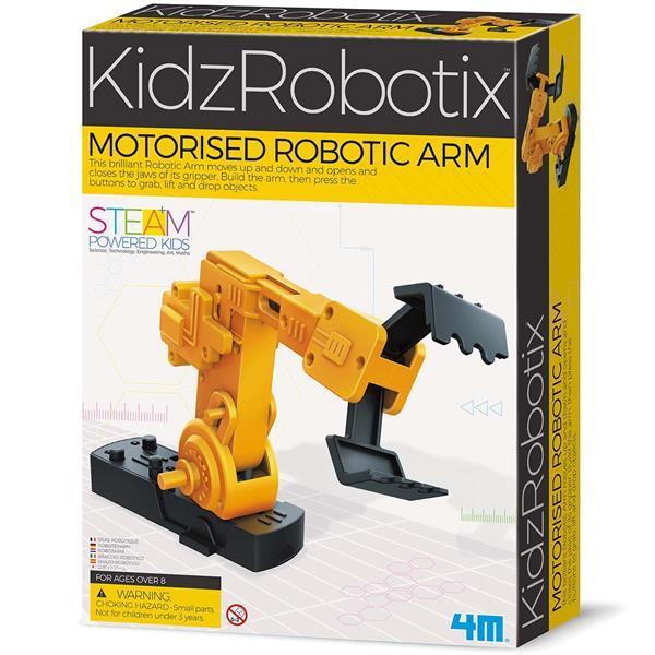 Научный набор 4M Моторизированная рука (00-03413)