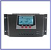 Контроллер заряда PWM 30А 12В/24В WP3024D Juta