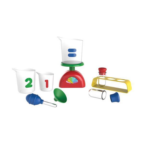 Набор для исследований Edu-Toys Мои первые весы (JS002)
