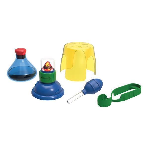 Набор для исследований Edu-Toys Модель горелки (JS004)