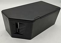 1 год гарантия Принтер этикеток Asianwell  KP562A с автоматическим отделением этикетки и обратной намотки, фото 1