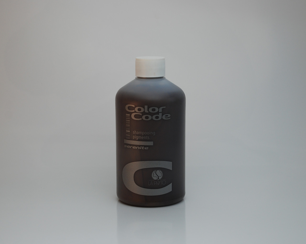 Шампунь тонирующий Коричневый (брюнет) 500мл