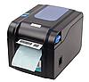 1 год гарантия Принтер этикеток Xprinter 370BM Ethernet, USB, COM, RJ11(RJ12) (штрих кодов) и чеков ОРИГИНАЛ