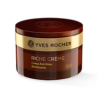 Riche Creme Дневной Благотворный Крем от Морщин Yves Rocher Ив Роше, фото 1