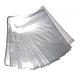 15*20 Пакет полипропиленовый для кондитерских изделий Упаковка пакеты для пряника 50шт, фото 3
