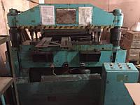 Пресс электрогидравлический вырубочный - Пвг18-1600, фото 1