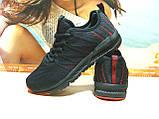Кроссовки женские BaaS F черные 36 р., фото 2