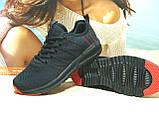 Кроссовки женские BaaS F черные 36 р., фото 5