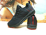 Кроссовки женские BaaS F черные 37 р., фото 2