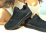 Кроссовки женские BaaS F черные 37 р., фото 7