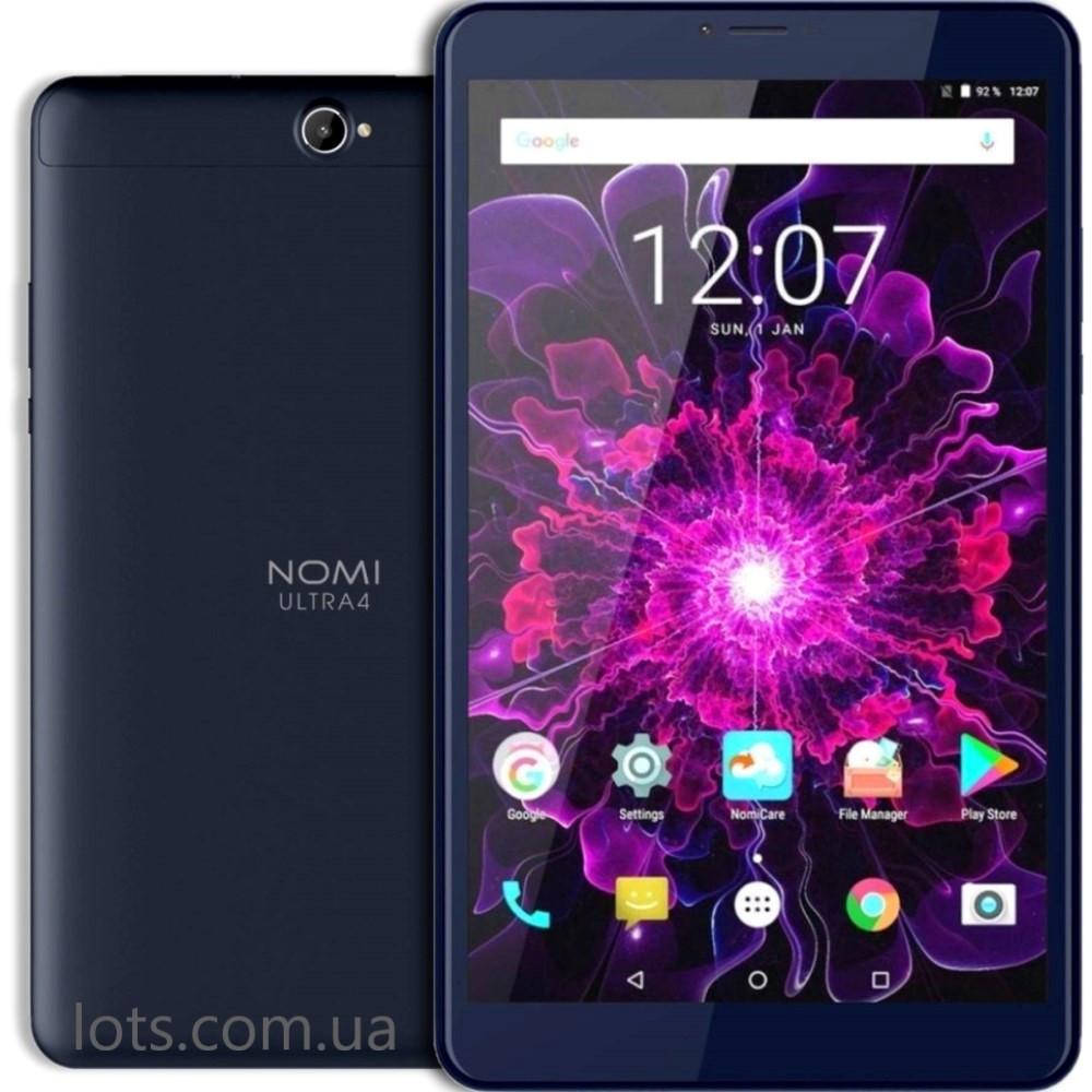 """Планшет Nomi C101014 Ultra4 10"""" 16GB 2 Sim"""