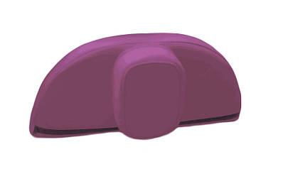 """Подушка """"Грибок"""" для массажных столов и кушеток косметологических"""